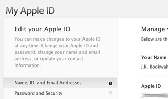 Hacker Group Steals Millions of Apple Device ID's