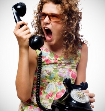 Telemarketers are Annoying: Get Rid of Them