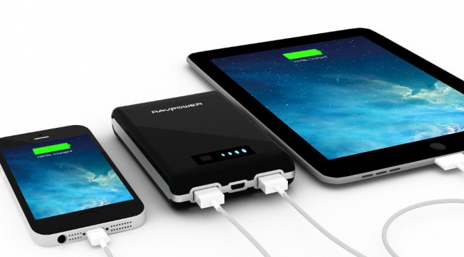 RAVPower Element External Battery Pack