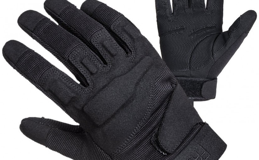 Review: Reinforced Tactical Gloves by FREETOO