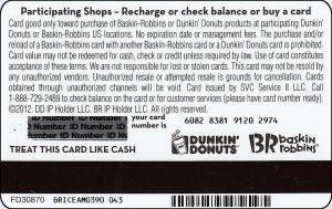 Baskin Robbins back