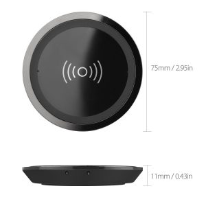 1byone wireless charger dim