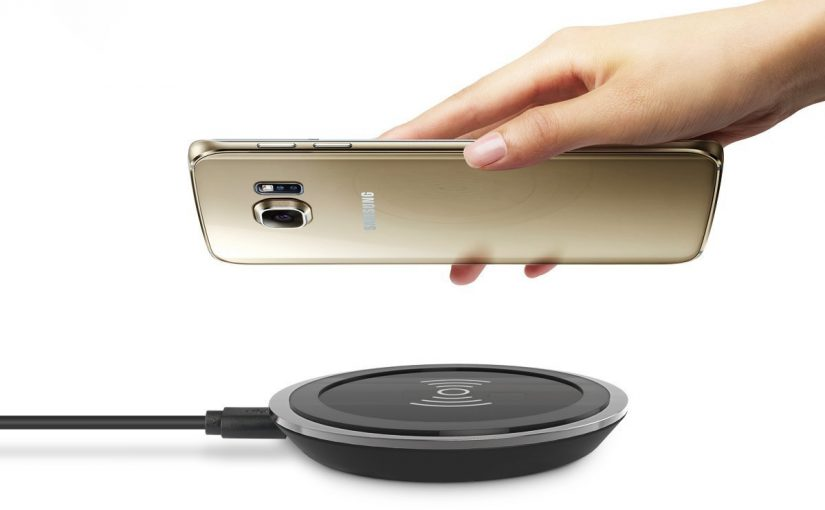 Review: Qi-Enabled Ultra-Slim Wireless Charger by 1byone